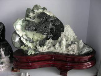Jade Sculpture Carving