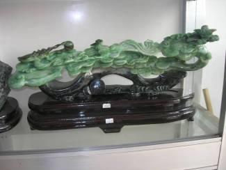 Jade Carving Nephrite