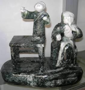 Jade Sculpture Carving