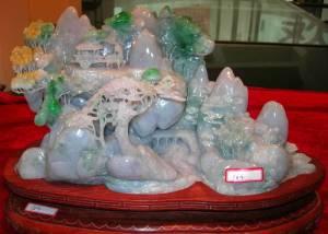 Jade Sculpture Jade Carving Jadeite