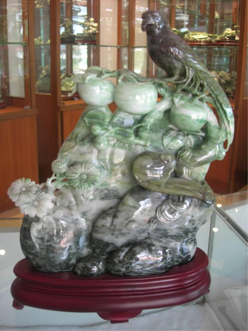 jade carvings stone carvers