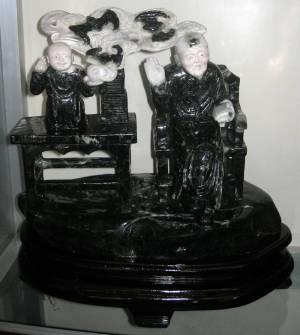 Jade Sculpture Jade Carving Nephrite Jade