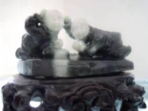 jade sculpture