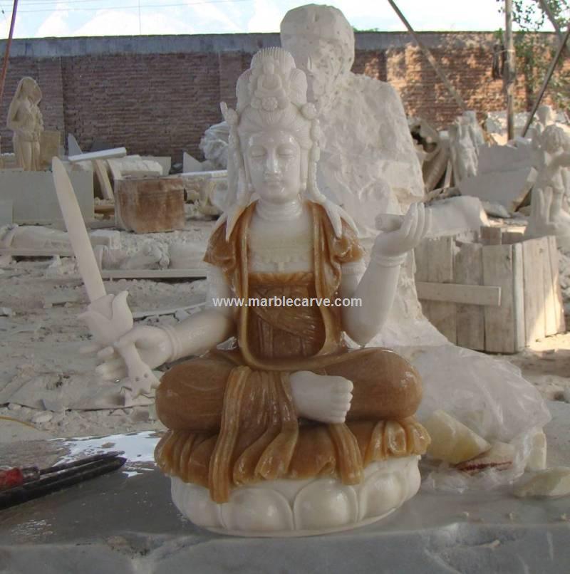 Kwan Yin Statue